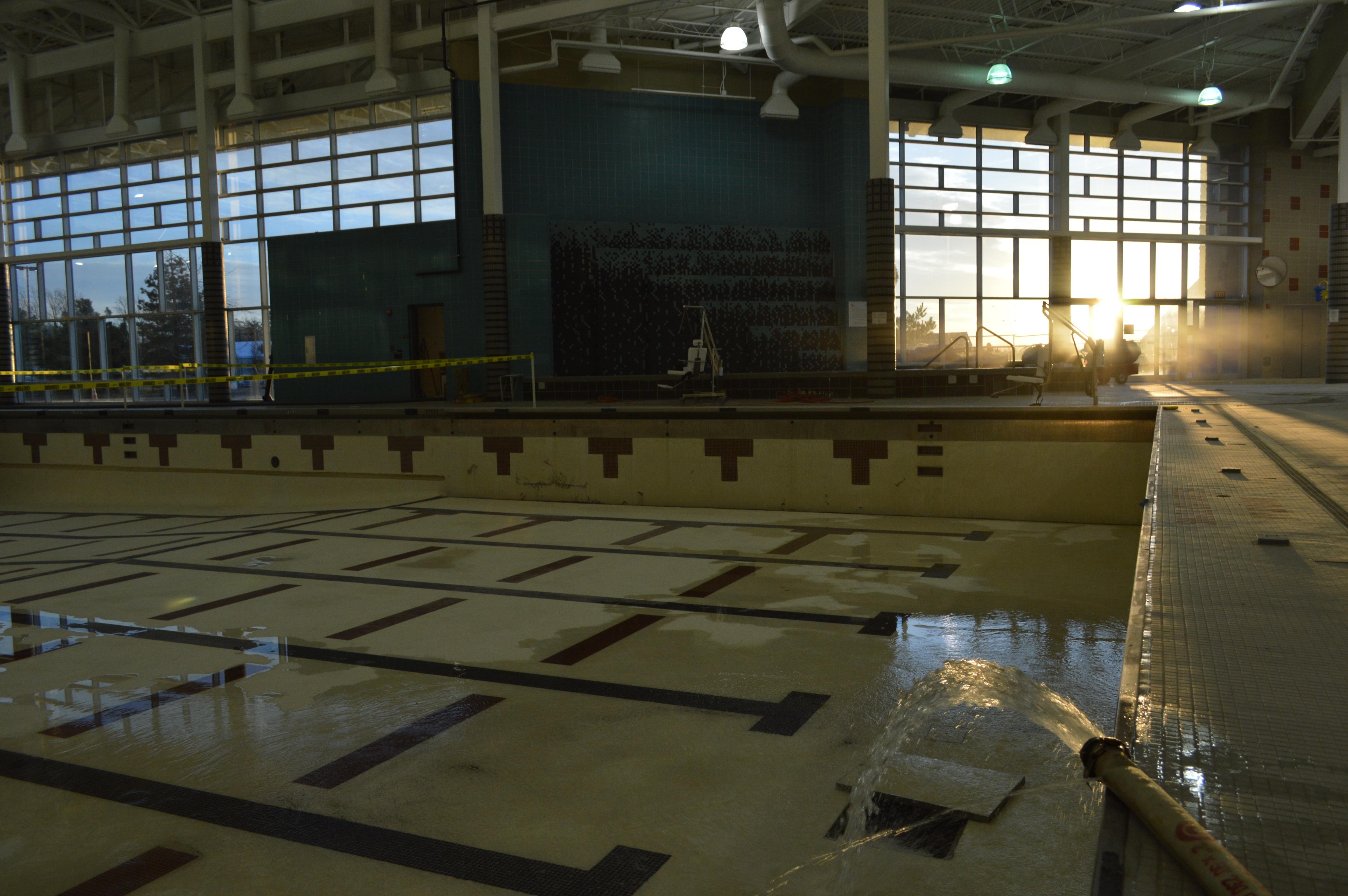 Aquatic Fairland Aquatic Center