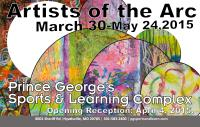 Artists of the Arc of Prince George