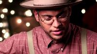 Dom Flemons at the Listening Room