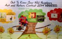 Opening Reception: Get to Know Your Wild Neighbor