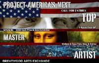 Opening Reception: Project America