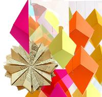 Paper Ornament Workshop