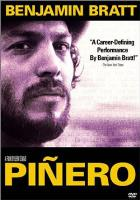 Film Screening: Piñero