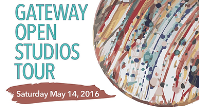 Gateway Arts District Open Studio Tour