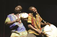 Fairwood Performance Series: Anansegromma of Ghana: Stories & Songs of Africa