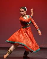 Audition for the 14th Annual World Dance Showcase