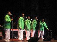 Concert: The Jive 5