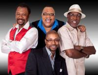 CONCERT: The Floaters