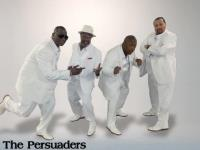 CONCERT-THE PERSUADERS
