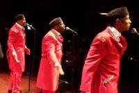 THE DELFONICS FEATURING WIL HART