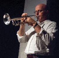 Dave Ballou, trumpet trio