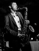 Elijah Jamal Balbed Quintet featuring Paul Bollenback