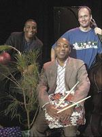 A Charlie Brown Christmas with the Eric Byrd Trio