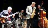 The Eastern Standard Time Jazz Quartet featuring Chris Vadala