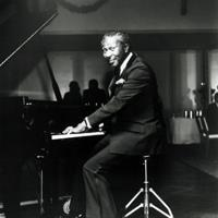 The Freddy Cole Quartet featuring Freddy Cole