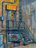 Fifth Annual Artists on the Rise: Juried Teen Exhibition