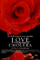 Dinner and a Movie:  Love in the Time of Cholera