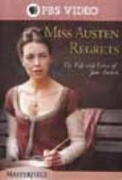 Dinner and a Movie:  Miss Austen Regrets