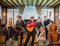 Cristian Perez Quintet