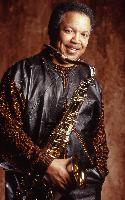 Ron Holloway, Jazz Saxophonist