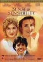 Dinner and a Movie:  Sense and Sensibility