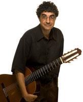 Rogerio Souza Quartet