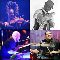 Tizer Quartet featuring Karen Briggs