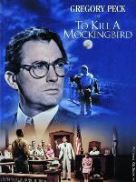 Dinner and a Movie:  To Kill a Mockingbird