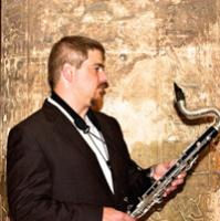 Todd Marcus, Jazz/Bass Clarinet