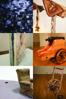 31st Annual Montpelier Invitational Sculpture Exhibition