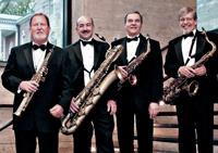 Washington Saxophone Quartet