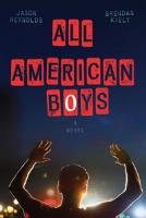 "One Maryland, One Book Discussion: ""All American Boys"" by Jason Reynolds and Brendan Kiely"