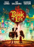 "Summer Outdoor Movies: ""The Book of Life"" (2014, Rated: PG)"