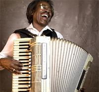 Buckwheat Zydeco (SOLD OUT*)