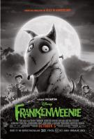 """Frankenweenie"" (2012, Rated: PG)"