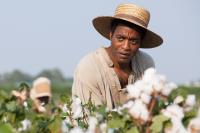 Platinum Movie: 12 Years a Slave