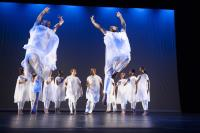 Master Class with Dallas Black Dance Theatre: Liturgical Dance for Teens and Adults
