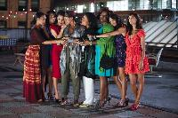 Platinum Movie:  For Colored Girls