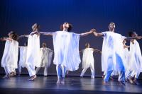 Dallas Black Dance Theatre Master Class: Liturgical Dance