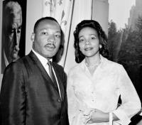 Coretta Scott King and the Fight for Freedom