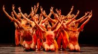 Master Class with Dallas Black Dance Theatre: African Dance
