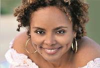 Debbi Morgan: The Monkey on My Back!
