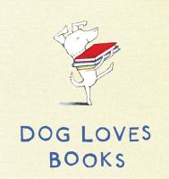 GEICO Gecko Series: Dog Loves Books