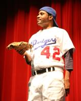 Jackie Robinson: A Game Apart