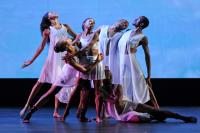 Platinum Live: Lula Washington Dance Theatre