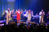 Tribute to the Music of Motown by the BRENCORE ALLSTARS