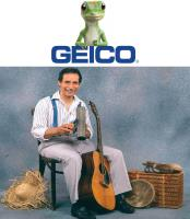 GEICO Gecko Series: Felix Pitre - Stories & Songs of Latin America