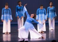 PRAISE Dance Festival Auditions