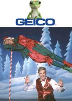 GEICO Gecko Series: Season