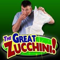 Tiny Tots Thursday - The Great Zucchini